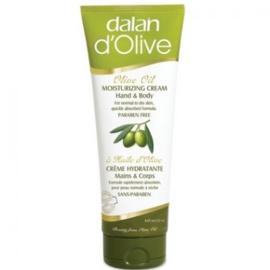 Dalan d'Olive – Hand & Bodycrème 250ml