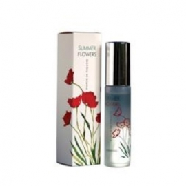 Parfum Women Summer Flowers 50ml