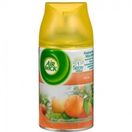 Airwick Freshmatic Max Navulling 250ml – Citrus