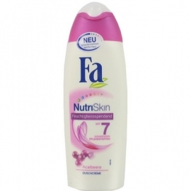 Fa Douchegel Nutri Skin Acaiberry 250ml