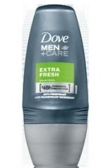 Dove Men Deodorant Roller Extra Fresh 50 ml