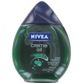 Nivea Badolie – Creme Oil (Glazen fles) 250ml