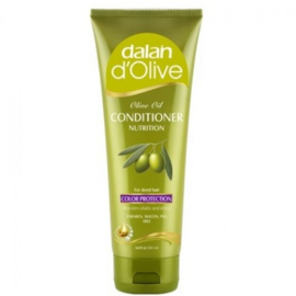 Dalan d'Olive – Conditioner Color Protection 200ml