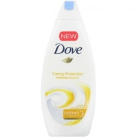 Dove Douchegel Caring Protection 500ml