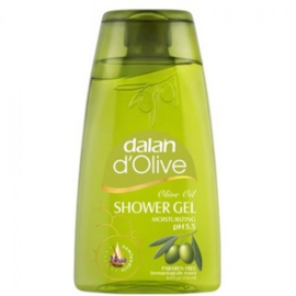 Dalan d'Olive – Douchegel Moisturizing 250ml
