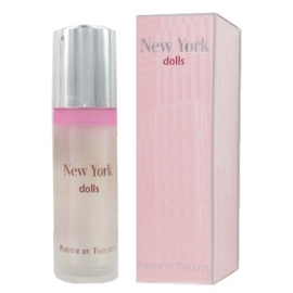 Parfum Women New York Dolls 55ml