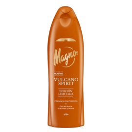 Magno Douchegel Vulcano Spirit 550ml
