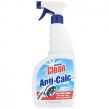 At Home Clean Spray – Anti Kalk 750ml