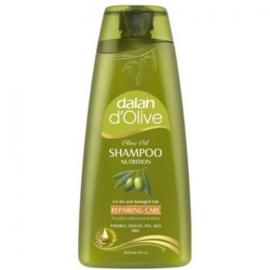 Dalan d'Olive – Shampoo Repairing Care 400ml