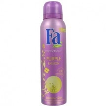 Fa Deospray Purple Passion 150ml