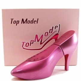 Funny Bottle Geschenk – Top Model eau de parfum for women