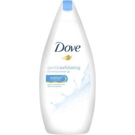 Dove Douchegel Women Gentle Exfoliating 500ml