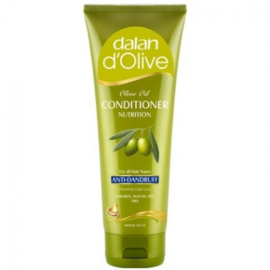 Dalan d'Olive – Conditioner Anti-Roos 200ml