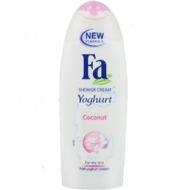 Fa Douchegel Yoghurt Coconut 250ml