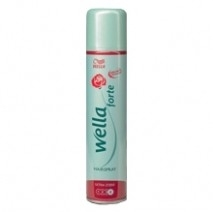 Wella Hairspray Ultra Sterk 400ml