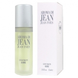 Parfum For Men Aroma Di Jean 55ml