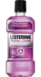 Listerine Mondwater Total Care 250ml