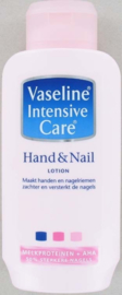 Vaseline Hand & Nail 400 ml