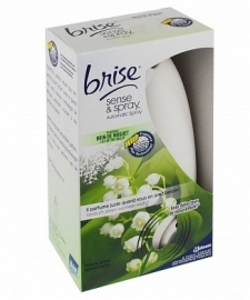 Brise Sense & Spray Lily of the Valley