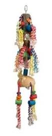 Speelgoed voor uw Papagaai of parkiet