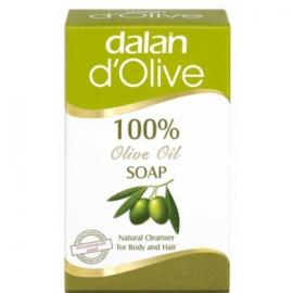 Dalan d'Olive – Zeep 150gr