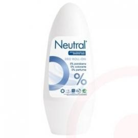 Neutral Deodorant Roller 50ml