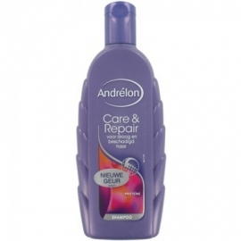 Andrelon Shampoo – Care & Repair 300ml