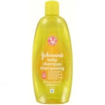 Johnson's Baby Shampoo – Regular 300ml