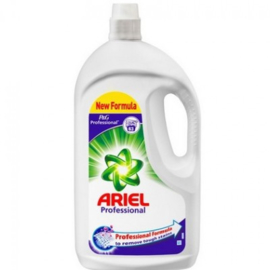 Ariel Vloeibaar Wasmiddel – Professional Regular 4.095ltr_63sc