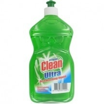 At Home Clean Afwasmiddel 500ml– Regular