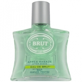 Brut Aftershave Eau de Brut 100ml