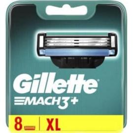 Gillette Mach 3 ( 8 mesjes )