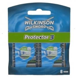 Wilkinson Protector 3 ( 8 mesjes )