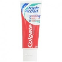 Colgate Tandpasta – Triple Action 75ml