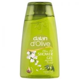 Dalan d'Olive – Douchegel Magnolia 250ml