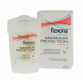 Rexona Deostick Maximum Protection Confidence 45ml