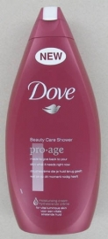 Dove Douchegel Pro-age Shower 500ml