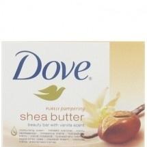 Dove Zeep – Shea Butter 100gr