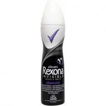 Rexona for Women – Invisible Diamond 150ml