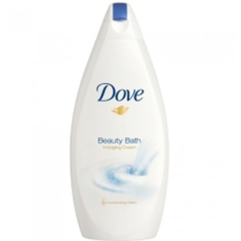 Dove Douchegel Indulging Cream Shower 500ml