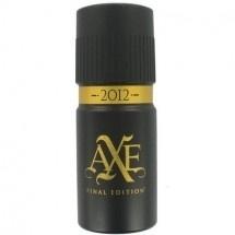 Axe Deospray - Final Edition 2012 150ml