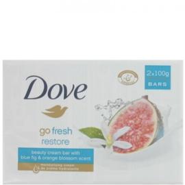 Dove Zeep Go Fresh Restore 2x100gr