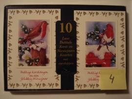 10 Marant Kerstkaarten nummer 4