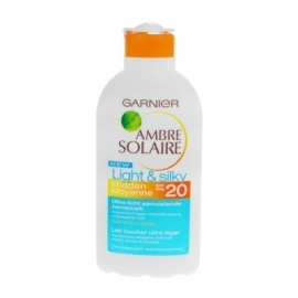 Garnier Ambre Solair 200ml factor 20