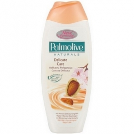 Palmolive Bad Amandel 500ml