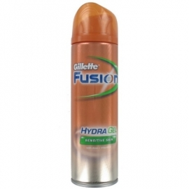 Gillette Hydra Gel Sensitive Skin 200ml