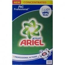 Ariel Regular 8.125KG 125 scoops