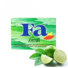 Fa Zeep Fresh 150gr