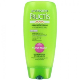 Fructis Conditioner – Color Resist 200ml