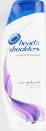 Head & Shoulders Extra Volume 400ml